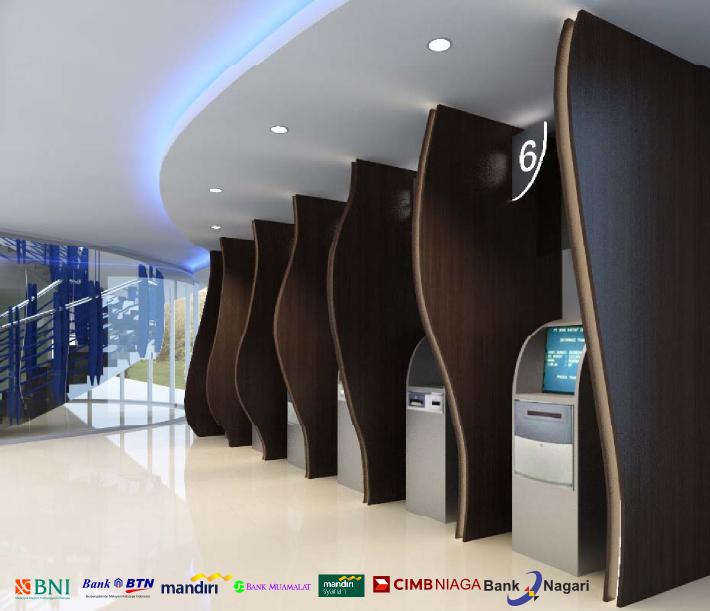 ATM gallery