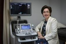 dr. Yoshida, Sp.OG