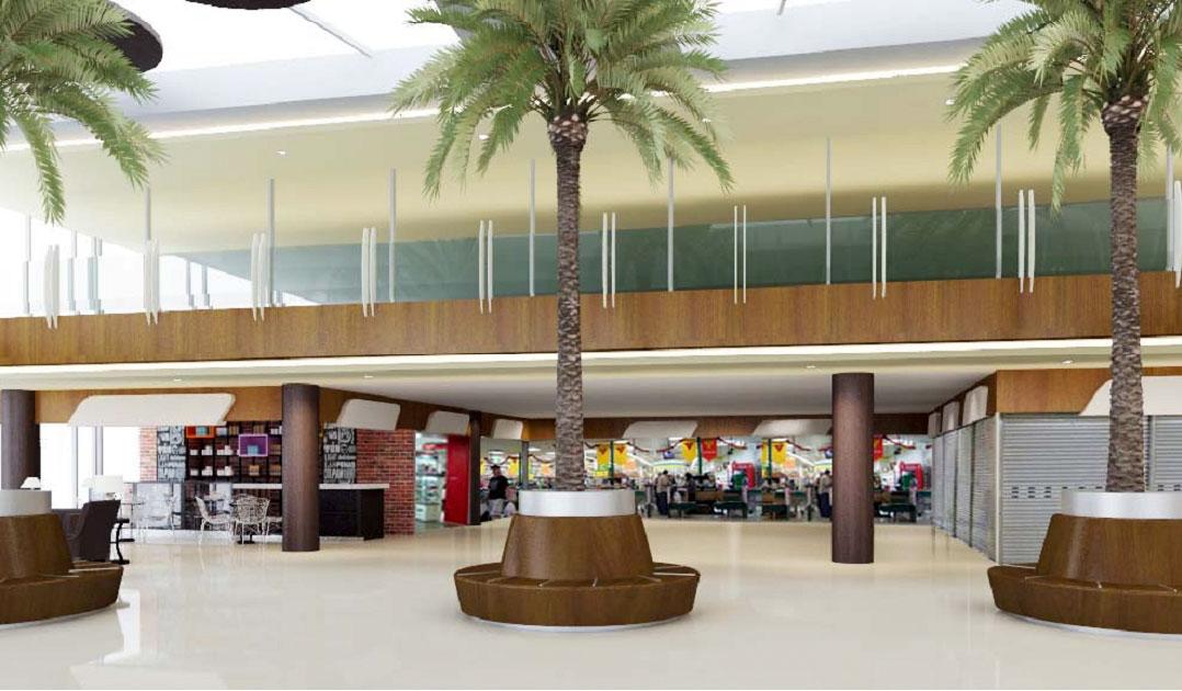 Shopping-Area