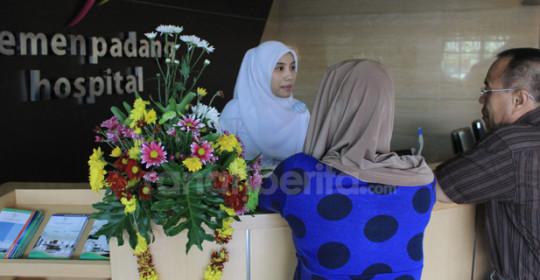 Terbaik di Sumatera, Ini Keunggulan Semen Padang Hospital