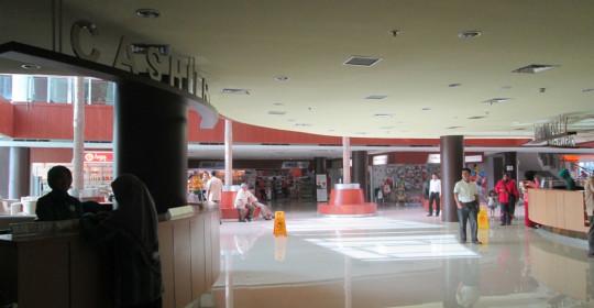 Semen Padang Hospital: Rumah Sakit Modern Pertama di Kota Padang dan Sumatera
