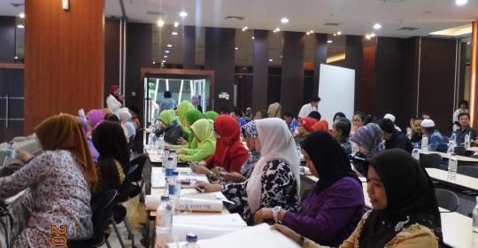 Seminar Hari Ginjal Sedunia