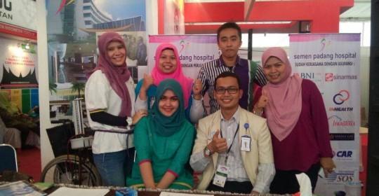 Mari Kunjungi Stand SPH di area Padang Fair