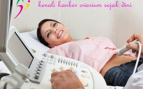 Kenali Kanker Ovarium Sejak Dini