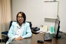 dr. Yenny Raflis, Sp.KK