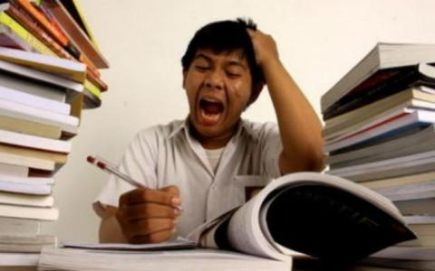 Remaja pun Berisiko Tinggi Terkena Penyakit Jantung Akibat Stres