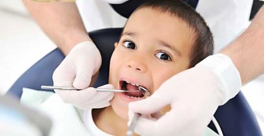 Ketika Gigi Susu Anak Terlihat Renggang