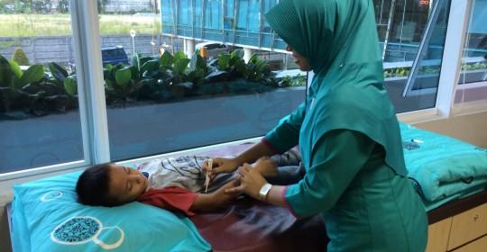 Imunisasi Hindarkan Anak Dari Penyakit Berbahaya