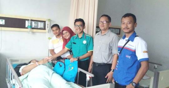 SPH Wawancara Pasien Melahirkan di Hari Kartini