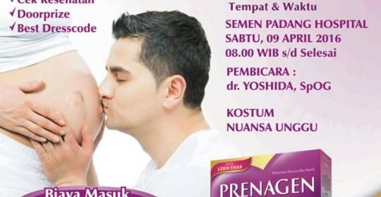 Prenagen Pregnancy Educational Journey