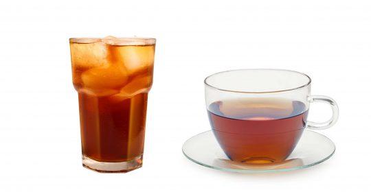Lebih Baik Minuman Dingin atau Hangat untuk Buka Puasa?