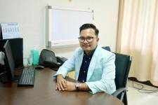 dr. Peri Eriad Yunir,Sp.U