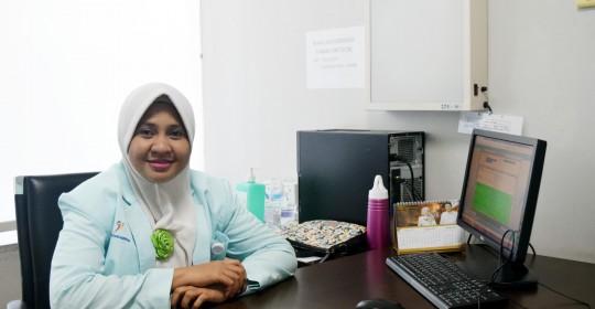 dr. Marissa Ariyani,Sp.PD