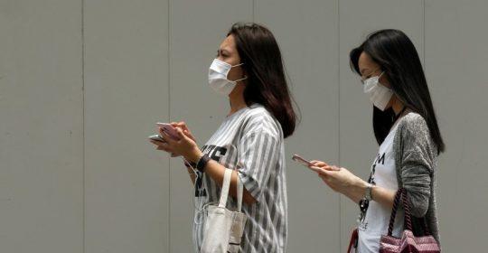 Bahaya Menggunakan Masker Mulut Lebih dari 8 Jam