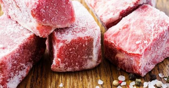 Awas, Simpan Daging Kurban terlalu lama Beresiko untuk Kesehatan!