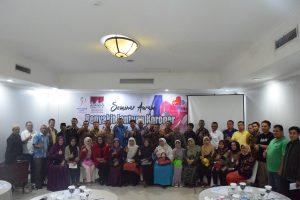 "SPH Gelar Seminar Jantung ""Penyakit Jantung Koroner"" di Bukittinggi"
