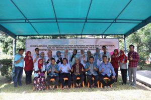 SPH Laksanakan Pemeriksaan Katarak Gratis Bekerja Sama dengan UPZ Baznas PT Semen Padang