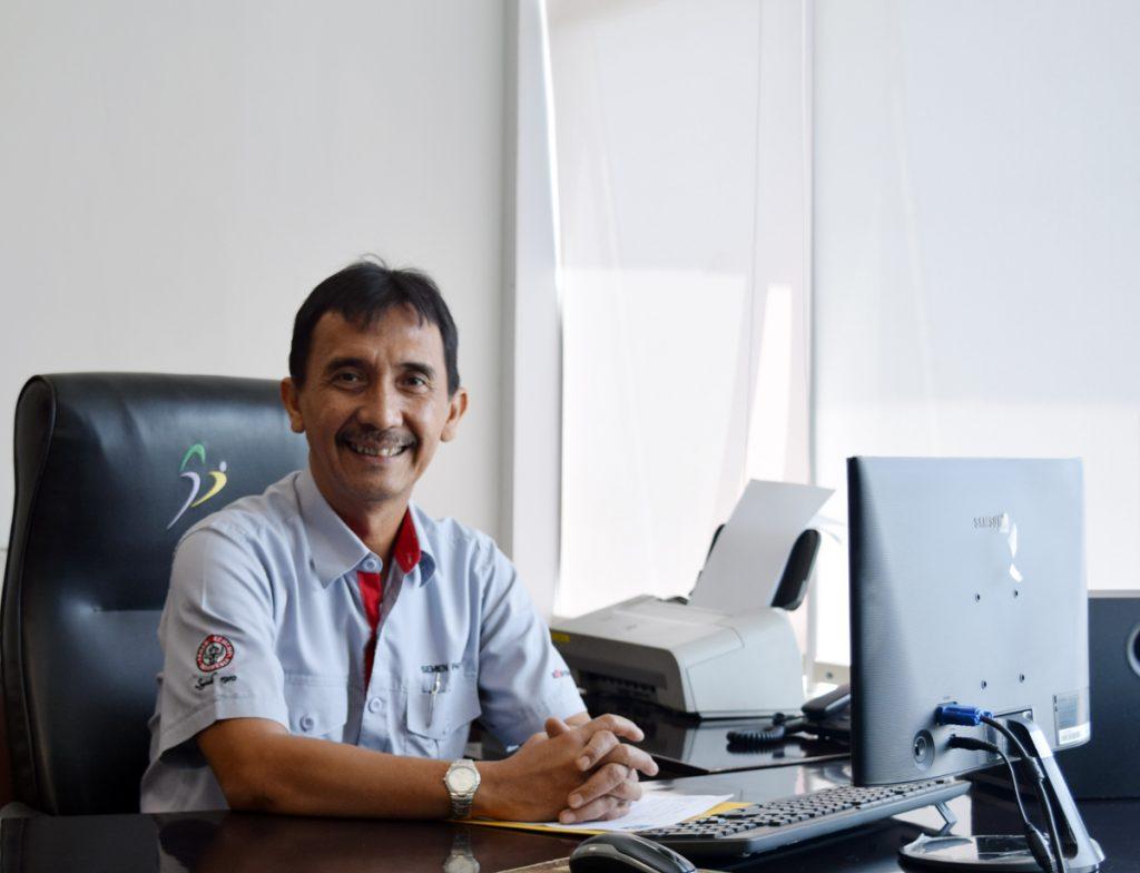 Ampri Satyawan