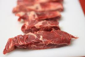Daging Merah Tingkatkan Risiko Kanker dan Sakit Jantung