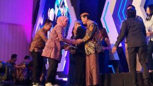 Semen Pang Hospital Raih Gold Award pada TKMPN XXIII