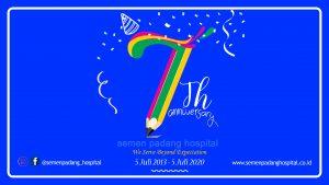 HUT Semen Padng Hospital